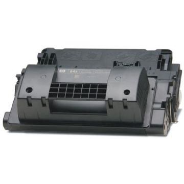 HP CC364X Black High Capacity Refurbished Toner Cartridge